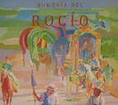 Tema elegido para la asignatura de Antropología: El Rocío