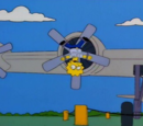 The Secret War of Lisa Simpson