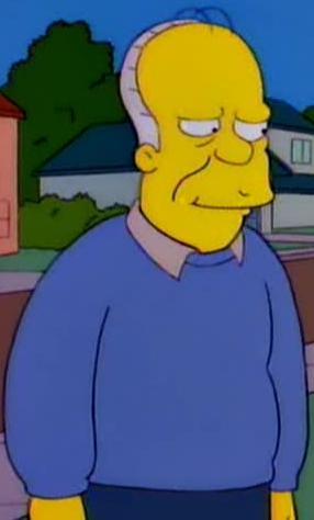 Gerald Ford | Simpson Wiki en Español | FANDOM powered by ...