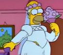 Homer Wife