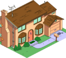 Categor a casas simpson wiki en espa ol fandom powered for Evergreen terrace 742