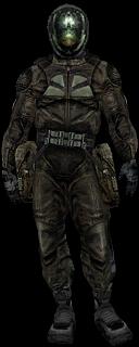 Seva armor