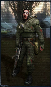 St zombie stalker