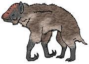 Primeval the ancestor by pristichampsus-d5kqn1a