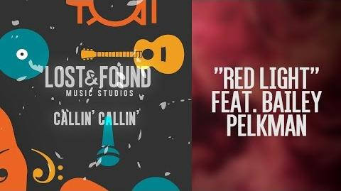 Red Light Lost & Found Songs
