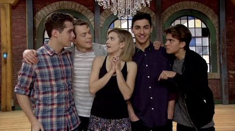 File:Alex, Levi, Brittany, Trevor, and Shane.png