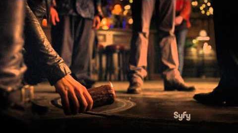 Syfy (US) Seasons 1 - 3 Recap