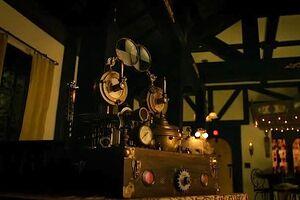 Dawning Invitation Machine (308) 1