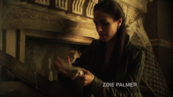 Title Sequence 4 Zoie Palmer