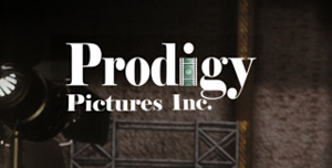 Prodigy Pictures Inc logo