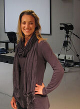 Zoie Palmer (Niagara College-April 2011)