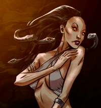 Gorgon (LG Motion Comic Chapter 4)