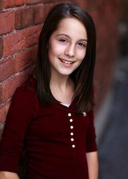 Hayley Nault