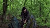 Zael (Sluagh) breaks Heart Stone (201)