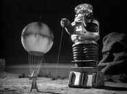 Lost In Space - The Raft (1)