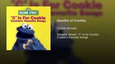 Handful of Crumbs (Found 1981 Sesame Street short)