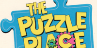 The Puzzle Place (1994-1998 PBS TV Series)