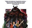 The Black Cauldron (Deleted Cauldron Born Footage)