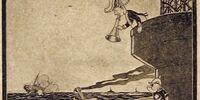 Sin dejar rastros (Lost 1918 Animated Film)