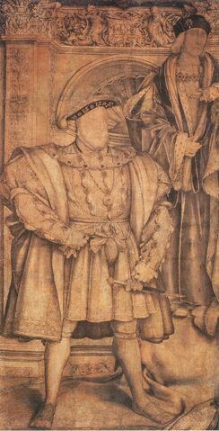 File:Henry VIII and Henry VII, by Hans Holbein the Younger.jpg