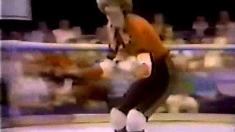 Rollergirls 1978 TV series opening credits