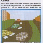 San Francisco Rush Extreme Racing (Cancelled GBC Game)