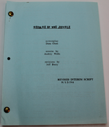 GOTJ 1996 Script 1