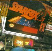 Starfox2 wces95