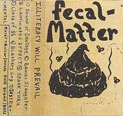 Fecal Matter-cover