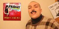 Anthony Fantano (aka The Needle Drop)'s Missing Joke Videos (2010s)