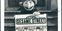 Sesame Street At Night? (1977 PBS special, hosted by Gene Shalit)