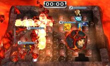 Bomberman 3DS (2011 Cancelled 3DS Game)-2
