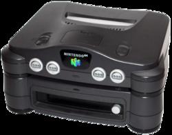 250px-64DD Console