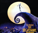 The Nightmare Before Christmas (Original Vincent Price Audio; Early 90s)