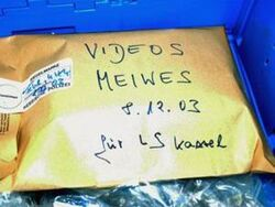 Meiwes Tape