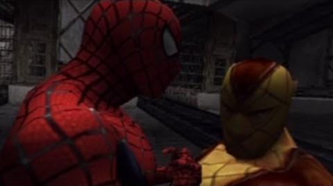 Spider-Man (2002) - Walkthrough Part 7 - Showdown With Shocker (Spider-Man Vs