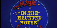 The Magic School Bus In the Haunted House (Original 1994 Version)