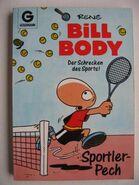 Bill body bd