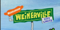 Weinerville - Lost Episodes (1993-1996 Nickelodeon Series)