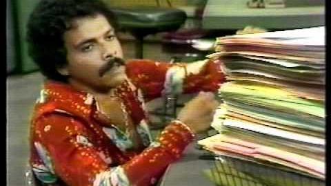 Calucci's Department (Rare 1973 CBS Sitcom)