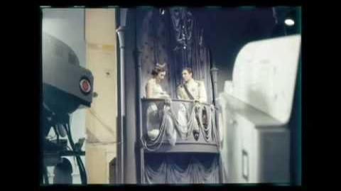 Impossible It's Possible (Julie Andrews, Cinderella, 1957)