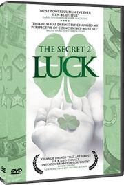 The secret of luck