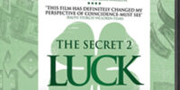 The Secret 2 Luck (Lost Film)