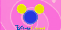 """Lost Disney Channel UK """"Circles"""" Idents"""