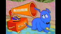Lost Nickelodeon Bumpers