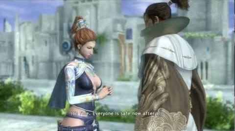 Lost Odyssey Cinematics - Part 5 of 11