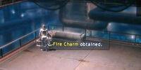 Fire Charm
