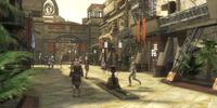 Uhra - Main Street