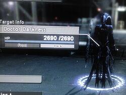 Doctor Darkness
