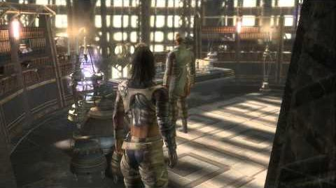 Lost Odyssey Cinematics - Part 1 of 11